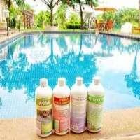 swimming pool chemicals algaecide Polyquaternary Ammonium PQ Manufacturer