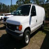 Cargo vans Manufacturer