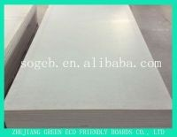 Fireproof Calcium Silicate Ceiling Board