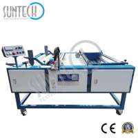 SUNTECH Fabric Rolling Machine  Manufacturer