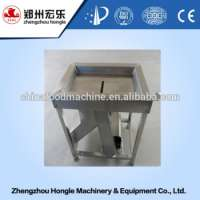 Chicken gizzard inner yellow skin peeling machine Manufacturer