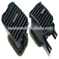 PEPP PPS PA Industrial Auto Components Plastic Injection Parts Manufacturer