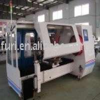 FR1660 Fabric & Kapton Tape Cutting Roll Machine