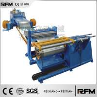 Automation sheet slitting equipment Manufacturer