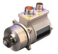 Brushless DC Motor For Pumps Manufacturer