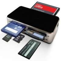 Memory Card Reader Memory Data Storage Device Reader Manufacturer
