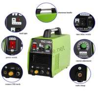 inverter tigmma 250 welding machine Manufacturer