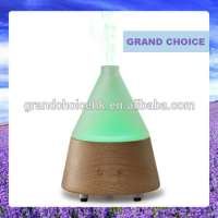 80ml Diffuser aroma electric diffuser wood essential oil