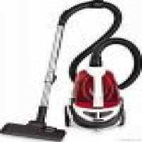 Cyclone bagless vacuum cleanerHW518TCE GS ROHS Manufacturer