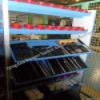 CNC Tool Storage System Manufacturer
