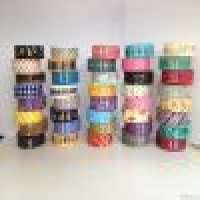 Plain Bopp Tape and washi tape Manufacturer
