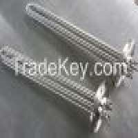 air tubular heater Manufacturer