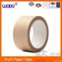 Kraft masking tape kraft paper tape  Manufacturer