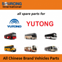 Prices YUTONG City Bus Spare Parts Used and Yutong Model Manufacturer