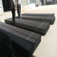 Black Steel Grating Manufacturer
