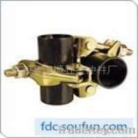 scaffold double coupler Manufacturer