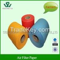 auto and industrial filter papers Manufacturer