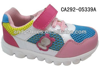exercise aantal sport shoes in Jinjiang shoes
