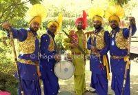 bhangra troupe in delhi and jodhpur