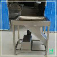 Butchery equipment chicken gizzard peeling machine Manufacturer