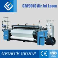 GFA9010 Power Fabric Loom Weaving Machine