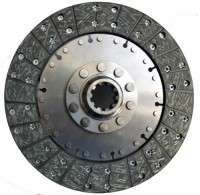 High Quality Car Clutch Plate Manufacturer