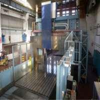Portal Vertical Milling machine Manufacturer