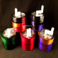 Multi Color Glass Smoking Pipes Manufacturer