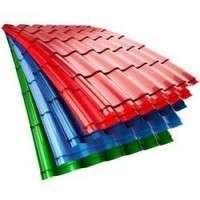 Zinc Roofing Sheet