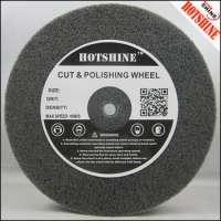 Silicon Carbide Grinding Wheel