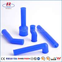 silicone flexible rubber hose pipe Manufacturer