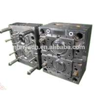 plastic mould components Service