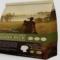 Organic Rice Green Tea infused Manufacturer