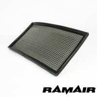 Ramair High Performance Dry Foam Panel Air Filter to fit VWAudiSeatSkoda