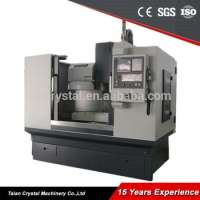 CNC milling machine automatic tool changer VMC7032 Manufacturer
