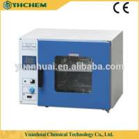 electrical heating thermostatic blast drying oven