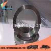 concrete pump pipe flange Manufacturer