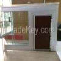Glass Partition wall  Manufacturer