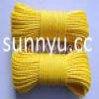 hollow braided rope Manufacturer