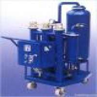 ortable Mobile Filter Unit series GL oil purifier oil recycling Manufacturer