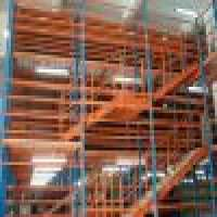 mezzanine racking Manufacturer
