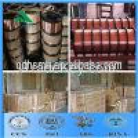 AWS CO2 gas shield welding wire ER70S6 mig wire welding Manufacturer