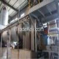 Rotary kiln static incinerator Manufacturer