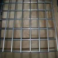 High Welded Wire Mesh Stainless Steel &amp Galvanized Manufacturer