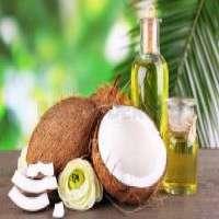 Coconut oil extra virgin Manufacturer