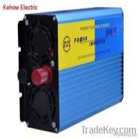 600w dc to ac modified sine wave car power inverter Manufacturer