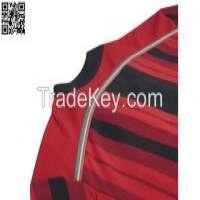 15 AC Milan Home Soccer Jerseys Thai Magliette di Calcio Manufacturer