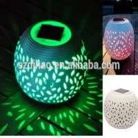 LED Garden Solar Light