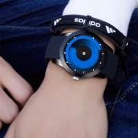 Waterproof Quartz Ladies Fashion wristwatch