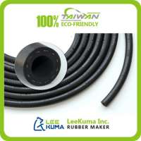 Flexible Braided rubber lpg gas hose